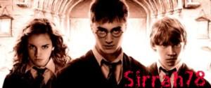 Sirrah78 | Harry Potter Fan Flicks