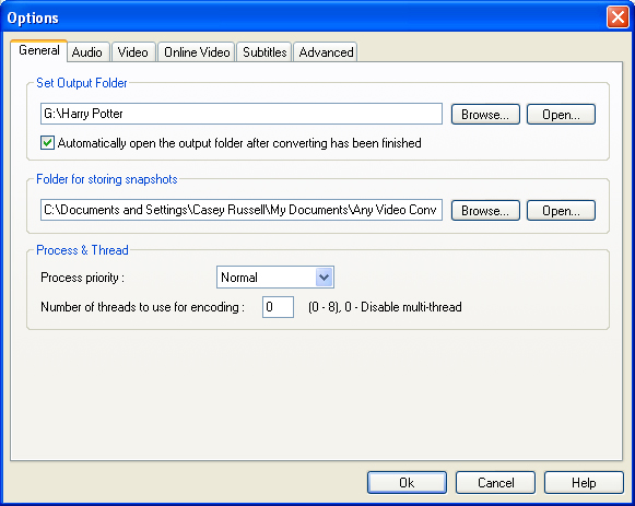 mjpeg sample file
